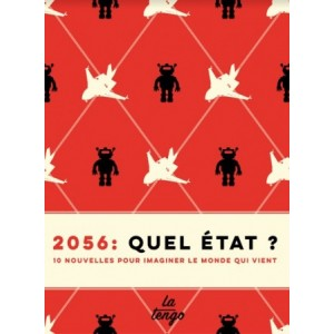 2056 : quel État ? - Ebook