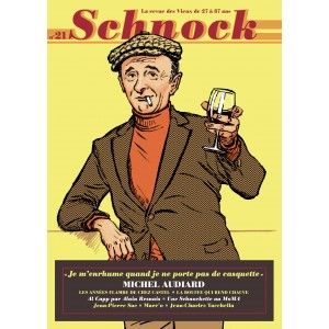 Schnock n°21