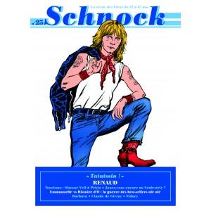 Schnock n°25