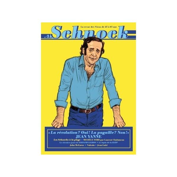 Schnock Schnock-n3