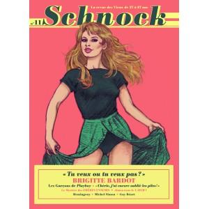Schnock n°11
