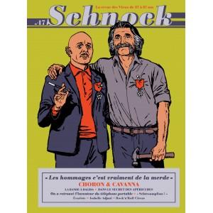 Schnock n°17