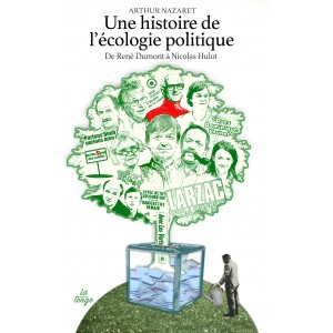 Une histoire de l'écologie politique