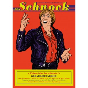 Schnock n°30