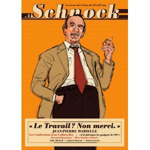 Schnock - La Revue des Vieux des 27 à 87 ans - N°1
