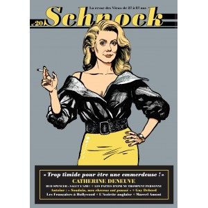 Schnock n°20