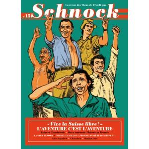 Schnock n°15