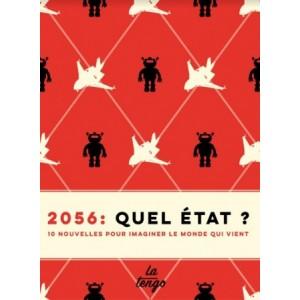 2056 : quel État ? - Ebook