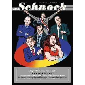 Schnock n°36