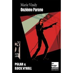 Onzième Parano de Marie Vindy
