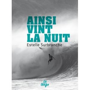 AINSI VINT LA NUIT - EBOOK
